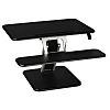 Hama Sit-Stand Height Adjustable Desk