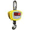 Adam Equipment Co Ltd Crane Scale, 500kg Weight Capacity PreCal