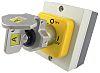 M-ISB1 Safety Rated Interlock Switch, Stainless Steel, Interlock