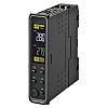 Omron E5DC DIN Rail PID Temperature Controller, 85