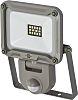 brennenstuhl JARO LED Floodlight, 14 LED, 10 W,