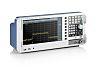 Rohde & Schwarz Spektrumanalysator, 5 kHz → 3 GHz, 5 kHz / 3GHz, ISO-kalibriert