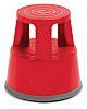 GS PLASTIC KICK STEP RED