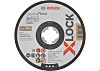 X-Lock x 1mm Thick, 10 in pack