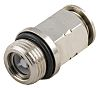 RS PRO 57065 Check Valve, Push In 10