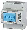 Socomec 3 Phase LCD Digital Power Meter with