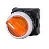 RS PRO Illuminated Selector Switch Head - 2
