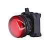 RS PRO Red Pilot Light Head, 22.5mm Cutout