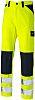 Dickies Everyday Hi Vis Trouser Yellow/N