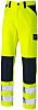Dickies Everyday Yellow/Navy Work Trousers, 38in Waist Size