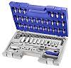 Expert by Facom E031806 61 Piece Socket Set,