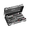 Facom RSX.427AP 26 Piece Socket Set, 1/2 in,