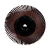 3M Aluminium Oxide Flap Wheel, 152.4mm Diameter, P36