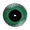 3M Aluminium Oxide Flap Wheel, 152.4mm Diameter, P50