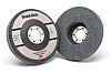 3M DF Pro Ceramic Deburring & Finishing Wheel,