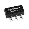 Microchip Technology, MIC2039EYM6-TR