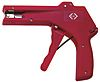 CK Cable Tie Gun, 2.4 → 4.8mm Capacity
