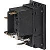 Schurter C14, C18 IEC Connector Socket, 10.0A, 250.0