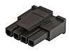 Molex, Micro-Fit Female Crimp Connector Housing, 3mm Pitch,