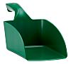 Vikan PP Scoop, 500ml Capacity, Green