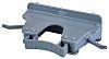 Wall Bracket 1-3 Products, 160 mm, Grey