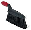 Snow Brush, 335 mm, Hard, Black