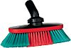 Vehicle Brush, waterfed, 250 mm, Soft/sp