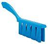 Vikan Blue Hand Brush