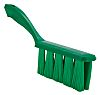 Vikan Green Hand Brush