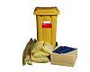 RS PRO 105 L Chemical Spill Kit
