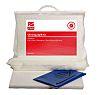 RS PRO 13 L Oil Spill Kit