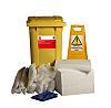 RS PRO 210 L Oil Spill Kit