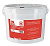 RS PRO Bucket of 150 White Industrial, Multi-Purpose