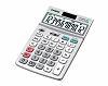 Casio 12 Digit Eco Desktop Calculator
