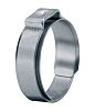 Oetiker Stainless Steel O Clip, 7.4mm Band Width,