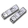 Broadcom HFBR-5963ALZ Fibre Optic Transceiver, LC Connector, 125