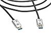 Molex Male USB A to Male USB A