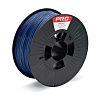 RS PRO 1.75mm Blue PLA 3D Printer Filament,