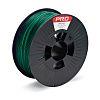 RS PRO 1.75mm Green PLA 3D Printer Filament,
