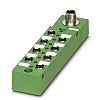 Phoenix Contact Sensor/Actuator Box, 8 Port