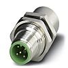 Phoenix Contact M12, M16 Male Connector, 60 V