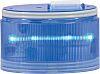 RS PRO Flashing Light Element Blue LED, Flashing