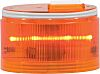 RS PRO Flashing Light Element Amber LED, Flashing