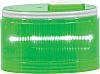 RS PRO Flashing Light Element Green LED, Flashing