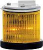 RS PRO Flashing/Steady Light Element Yellow LED, Flashing