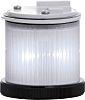 RS PRO Flashing/Steady Light Element Clear LED, Flashing