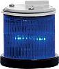 RS PRO Flashing/Steady Light Element Blue LED, Flashing