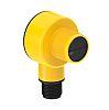 Photoelectric Sensor Receiver M12 4P PNP