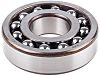 Self-aligning ball bearing 25mm id 62mm