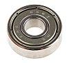Deep groove ball bearing 4mm id 13mm od